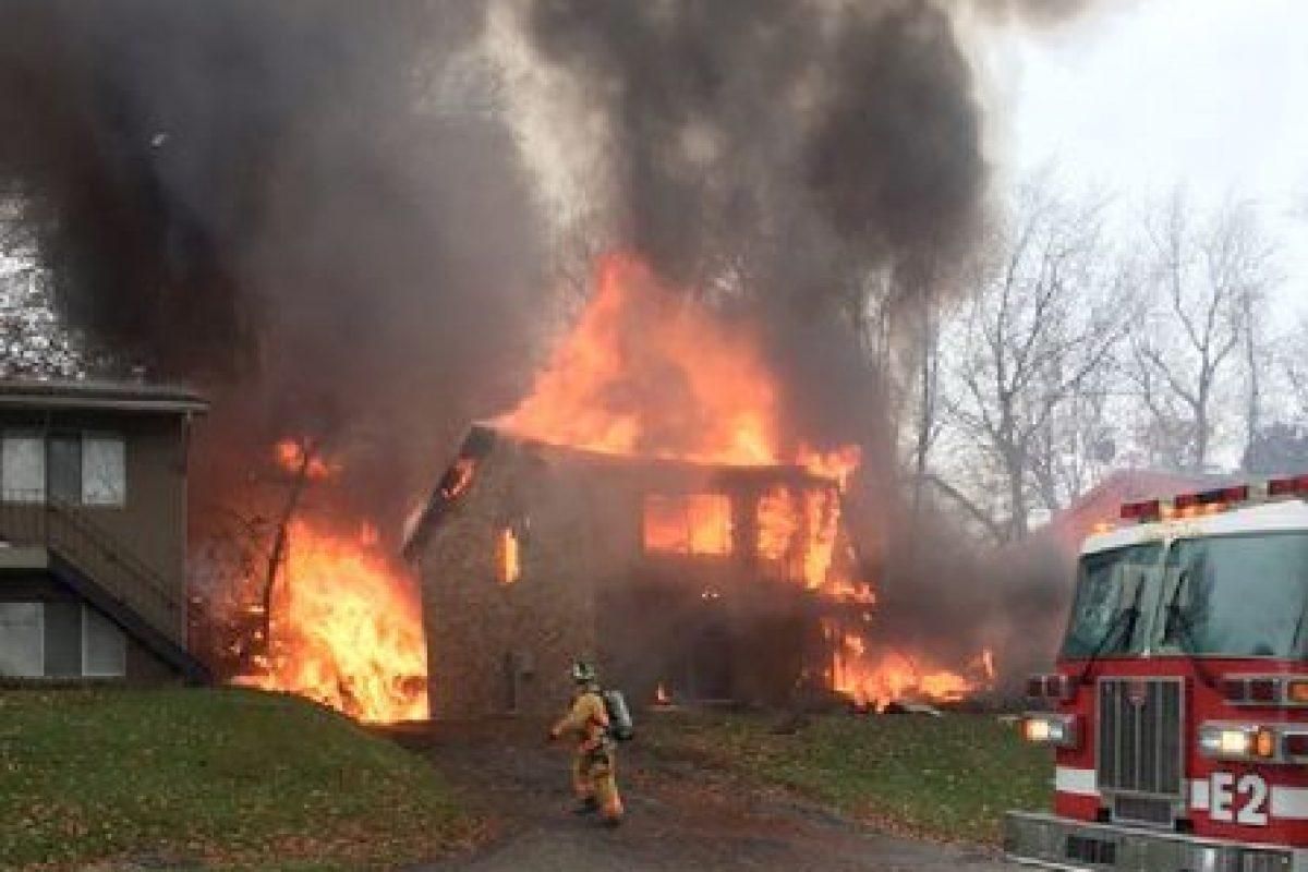 El accidente sucedió el pasado 10 de noviembre. Foto:AP. Imagen Por:
