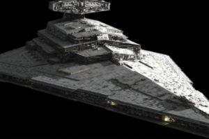 """La supuesta nave de """"Star Wars"""" encontrada en Marte Foto:NASA. Imagen Por:"""
