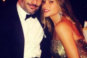 Sofía Vergara y Joe Manganiello están listos para su enlace matrimonial. Foto:Instagram/sofiavergara. Imagen Por: