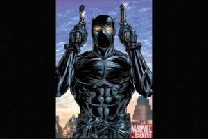 """Black Panther"" – Febrero de 2018 Foto:Marvel. Imagen Por:"