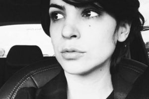 La actriz argetina ahora tiene 32 años y sigue haciendo telenovelas. Foto:vía instagram.com/agustinacherriok. Imagen Por: