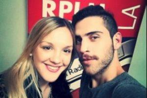 """Su última producción fue la telenovela """"La vida prestada"""". Foto:vía twitter.com/nanii7a. Imagen Por:"""