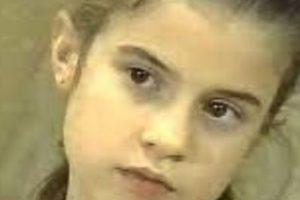 """Solange Verina le dio vida a """"Vero"""" Foto:vía twitter.com/solverina. Imagen Por:"""