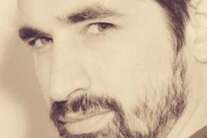 Ahora tiene 34 años y es un reconocido actor dentro y fuera de Argentina. Foto:vía twitter.com/ezequielcastuan. Imagen Por: