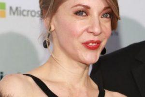 Así se ve la actriz a los 50 años. Foto:Getty Images. Imagen Por: