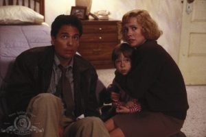 ¿Recuerdan esta terrorífica historia. Foto:IMDB. Imagen Por: