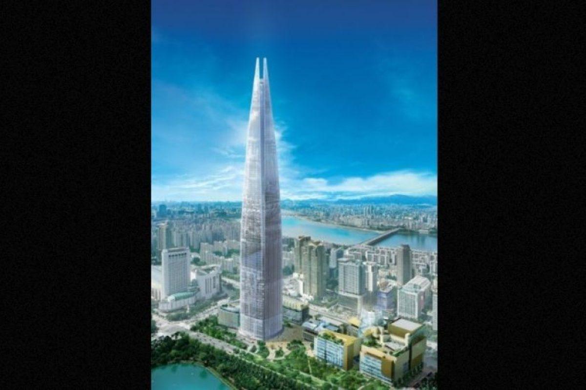 Se gastarán mil 250 millones de dólares en su construcción, la cual se preparó durante 13 años Foto:Kohn Pedersen – Skyscrapercenter.com. Imagen Por: