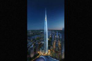 2. Suzhou Zhongnan Center, (China). Con 138 pisos y 729 metros (2392 pies) de altura será completado en 2020. Foto:Foto: Gensler – Skyscrapercenter.com. Imagen Por: