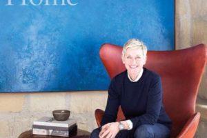 También estará la presentadora Ellen DeGeneres, quien ha entrevistado en varias ocasiones a Sofía Vergara. Foto:Instagram/theellenshow. Imagen Por: