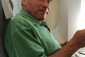 Entre las celebridades está confirmada la asistencia del actor Arnold Schwarzenegger, quien es uno de los mejores amigos de Joe Maganiello. Foto:Instagram/schwarzenegger. Imagen Por: