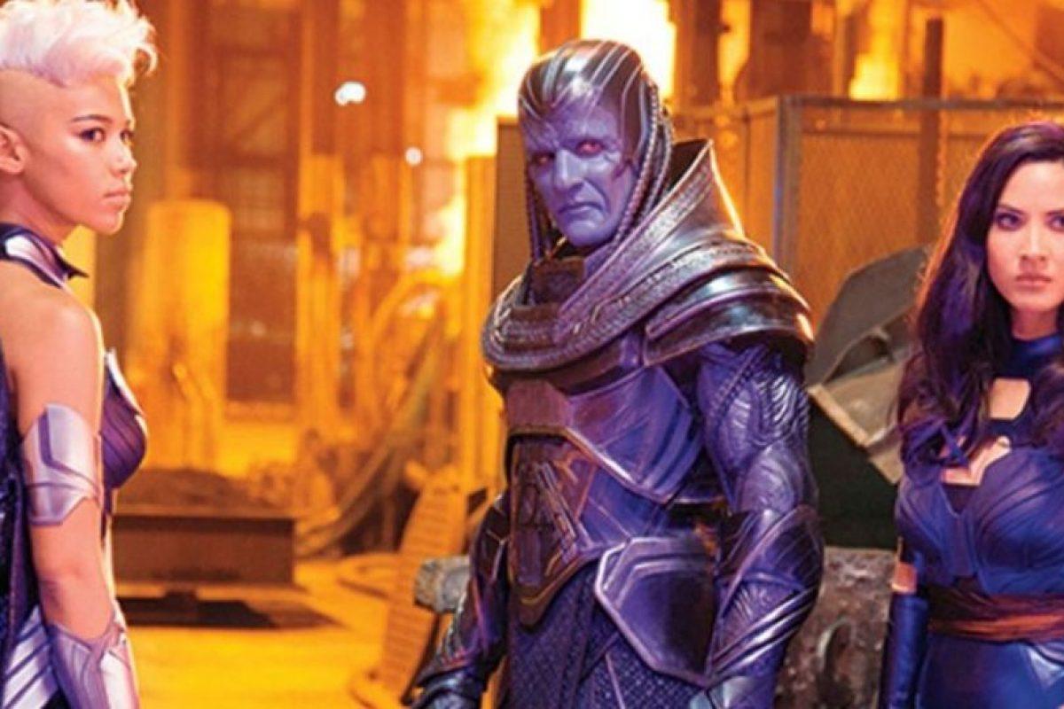 """La séptima parte de la saga estará acompañada de los primeros minutos de """"X-Men: Apocalypse"""" Foto:Instagram/bryanjaysinger. Imagen Por:"""