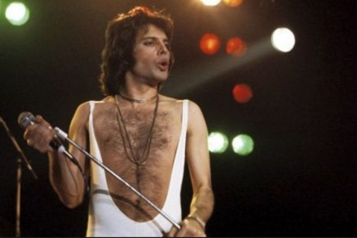 Freddie Mercury Foto:IMDb. Imagen Por: