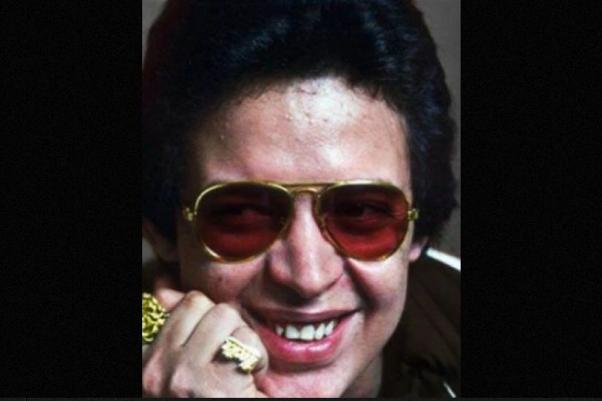 Héctor Lavoe- El salsero puertorriqueño fue diagnosticado en 1988 falleció en 1991 a causa de complicaciones de salud relacionadas a la enfermedad. Foto:Facebook/hector.lavoe. Imagen Por: