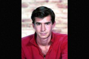 """Anthony Perkins- El actor estadounidense falleció en 1992. Su conocido por su participación en la película """"Psycho"""". Foto:IMDb. Imagen Por:"""