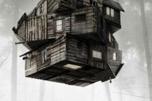 11- La cabaña del terror (2011). Foto:vía Netflix. Imagen Por: