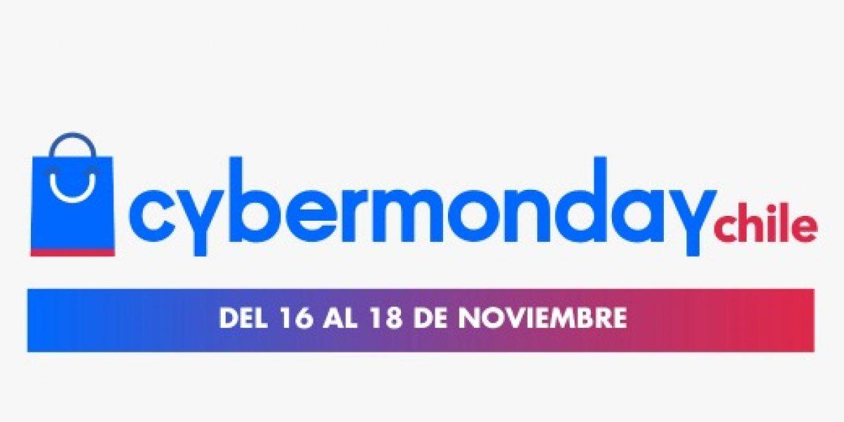 Revisa las primeras horas del Cyber Monday