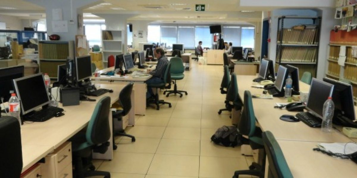 Transporte, retail y banca: sectores con mayor ausentismo laboral