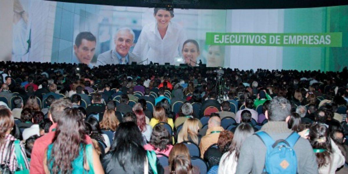 5 mil personas asistirán a Congreso de seguridad y Salud en el Trabajo