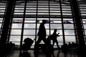 3. El viajero que huele mal (50%). Foto:Getty Images. Imagen Por: