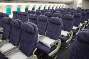 1. El que patea el asiento que tiene en frente (61%). Foto:Getty Images. Imagen Por: