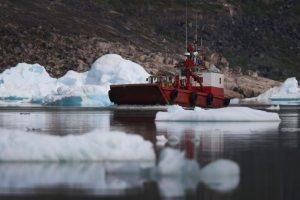 Pues el derretimiento de ambos provoca la elevación del nivel del mar a casi un metro. Foto:Getty Images. Imagen Por: