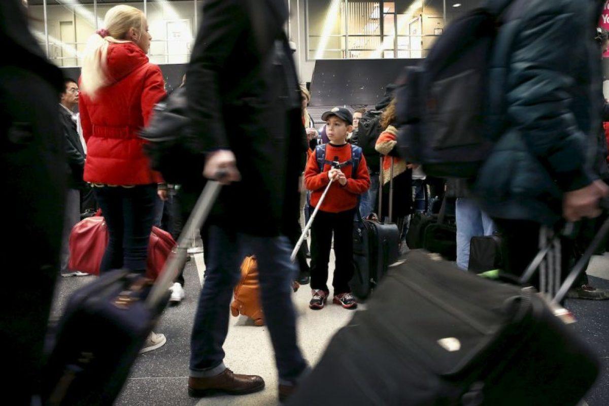 2. Padres que no atienden a sus hijos (59%). Foto:Getty Images. Imagen Por: