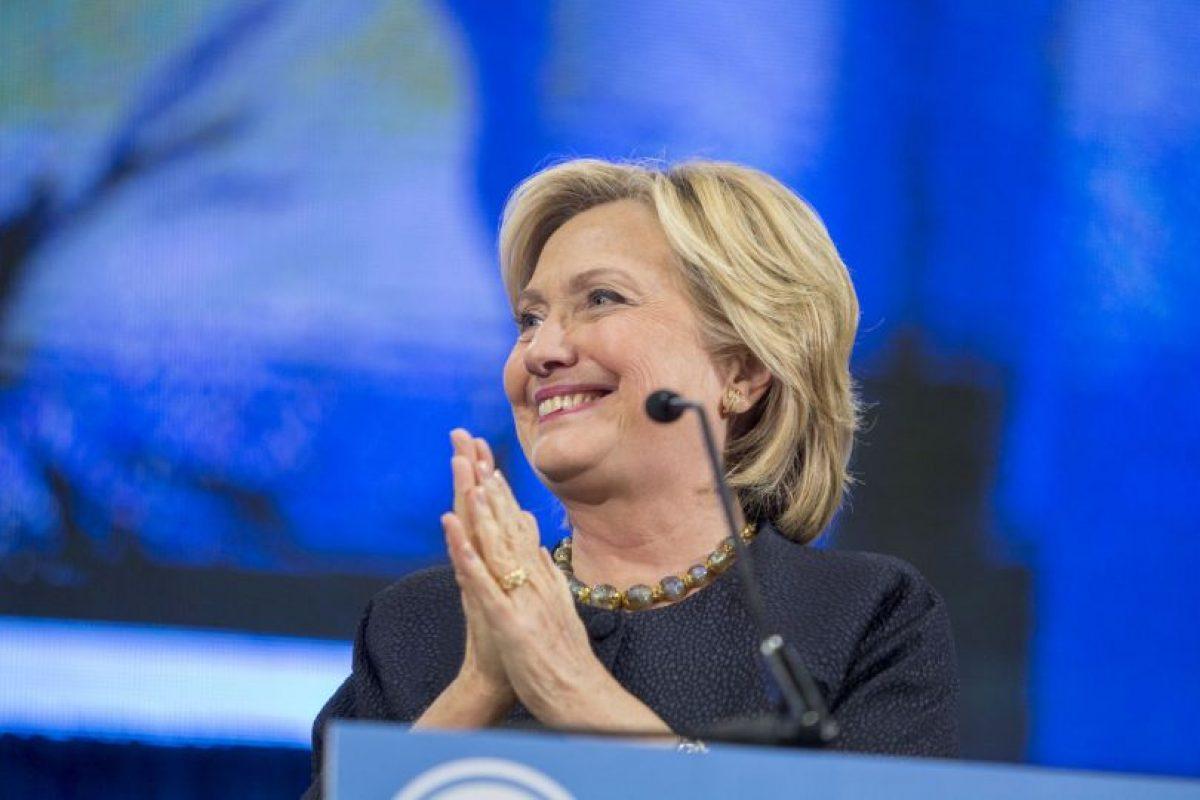 Dentro su campaña se incluye la lucha contra el cambio climático. Foto:Getty Images. Imagen Por: