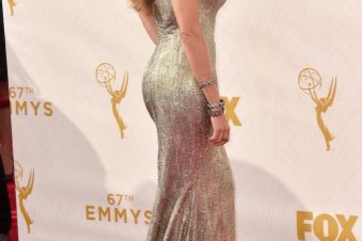 El vestido de la actriz colombiana será diseñado por el libanés Zuhair Murad. Foto:Getty Images. Imagen Por: