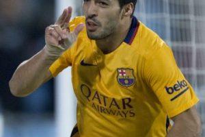 Luis Suárez (Barcelona) Foto:Getty Images. Imagen Por: