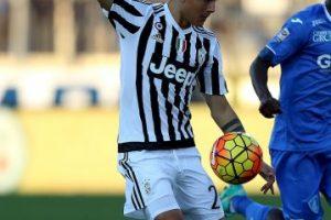 Paulo Dybala (Juventus) Foto:Getty Images. Imagen Por: