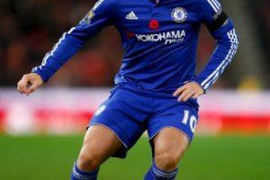 Eden Hazard (Chelsea) Foto:Getty Images. Imagen Por: