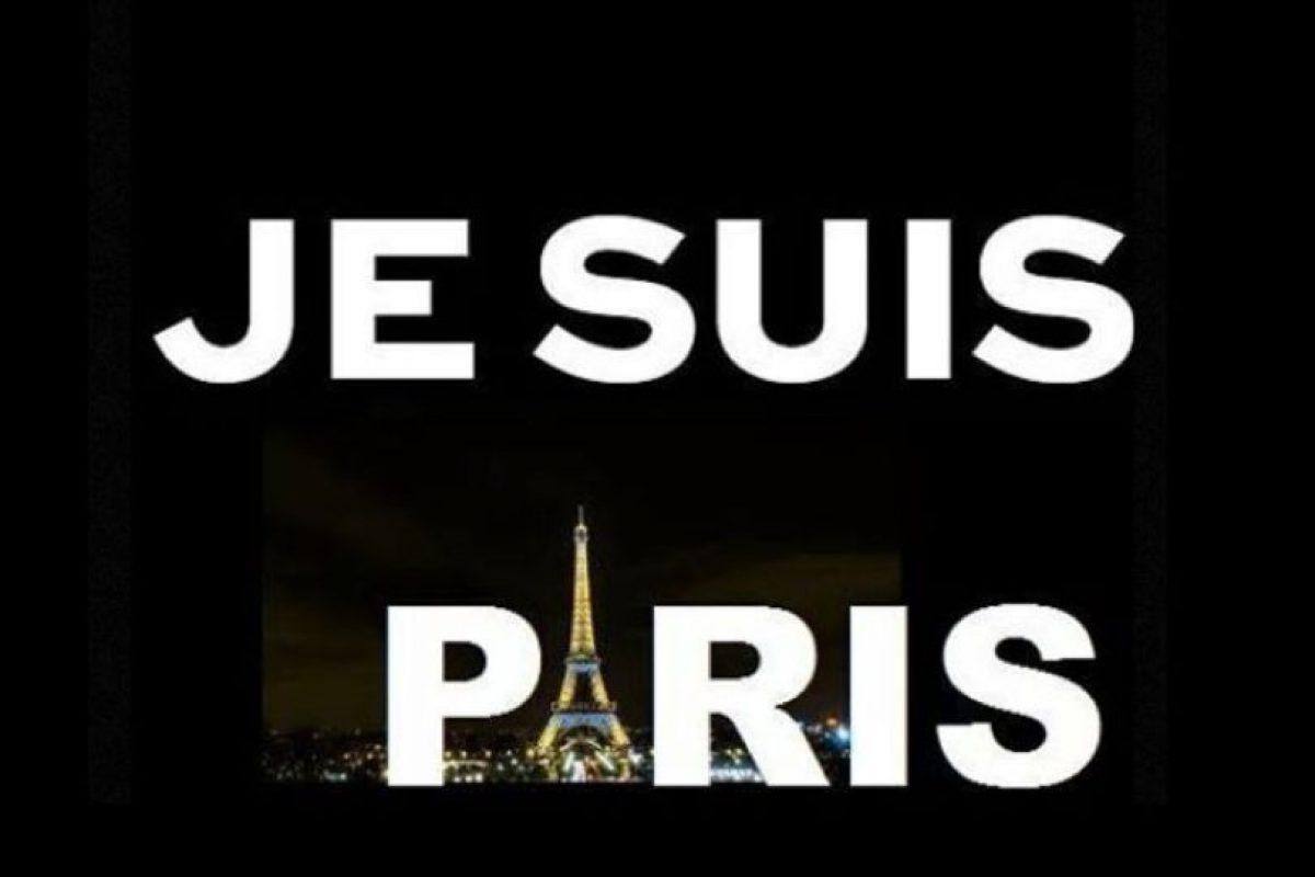 La capital francesa ha sido blanco de ataques terroristas todo este año. Foto:vía Instagram. Imagen Por: