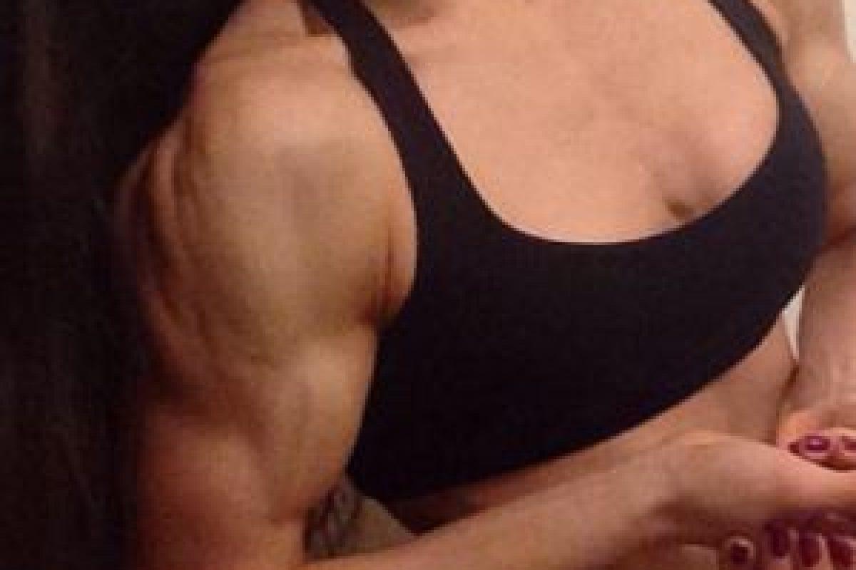 Antes no tenía este torso. Foto:vía Instagram/fightforgrowth. Imagen Por: