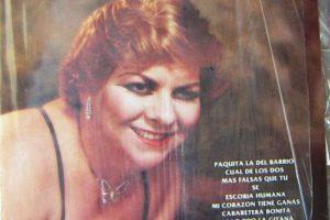 Hasta que comenzó a ser famosa al año siguiente Foto:vía Coveralia. Imagen Por: