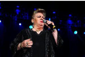 En 2011 estuvo nominada al Grammy Latino. Foto:vía Getty Images. Imagen Por:
