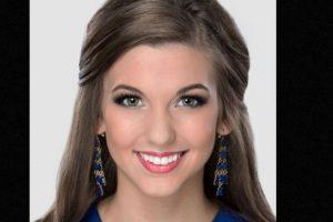 """Alayna Westcom fue Miss Vermont este año para """"Miss América"""". Foto:vía Instagram/alaynawestcom. Imagen Por:"""