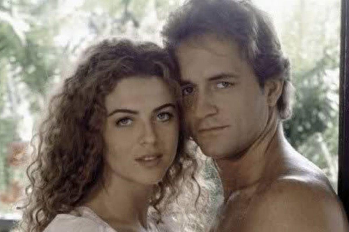 """Margarita Rosa de Francisco, """"Gaviota"""", de """"Café, con Aroma de Mujer"""", fue reina de belleza en los años 80. Foto:vía RCN. Imagen Por:"""