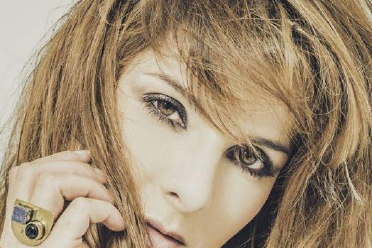 Es presentadora, modelo y empresaria. Foto:vía Twitter/Carolina Cruz. Imagen Por: