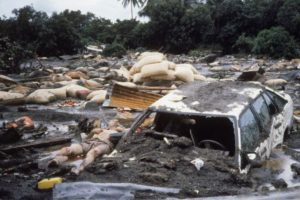 Estas fueron las consecuencias. Foto:vía Getty Images. Imagen Por: