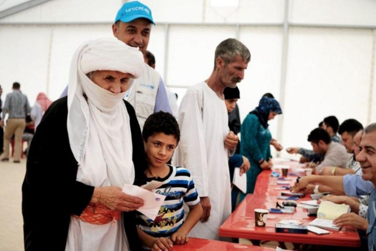 Foto:Vía Twitter/@UNICEF. Imagen Por: