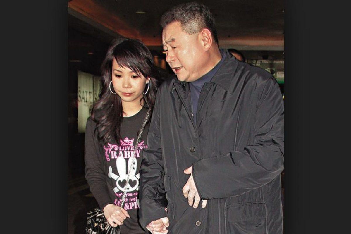 Quien fue condenado en 2014 por corrupción en Macao Foto:Vía Wikipedia Commons. Imagen Por: