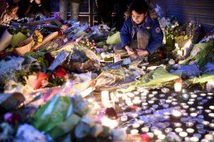 El presidente de Francia, Francois Hollande describió los atentados como un acto de guerra. Foto:AFP. Imagen Por: