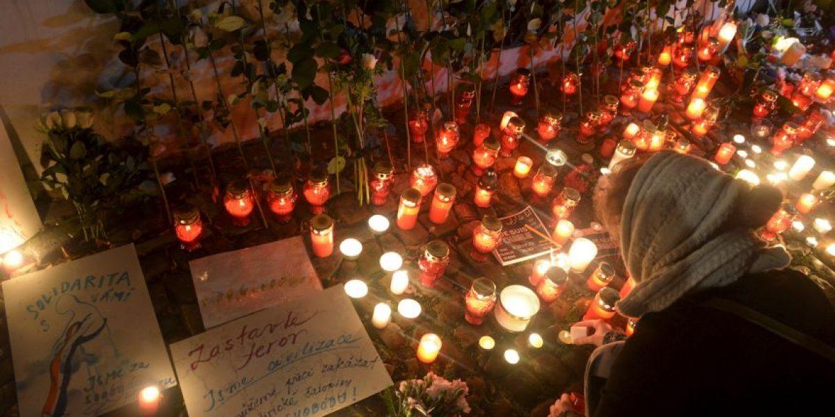 2015, el año que el terrorismo estremeció a Europa