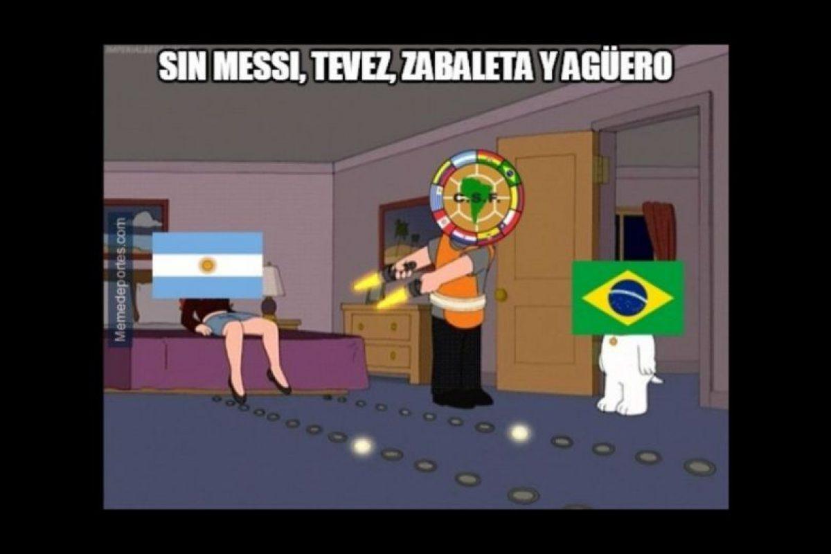 Foto:memedeportes.com. Imagen Por:
