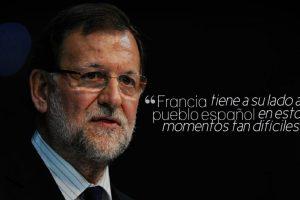MARIANO RAJOY, Presidente del Gobierno Español. Foto:Getty Images. Imagen Por: