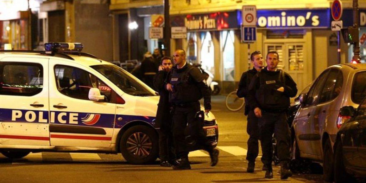 Joven francés sería uno de los terroristas que atacó a París