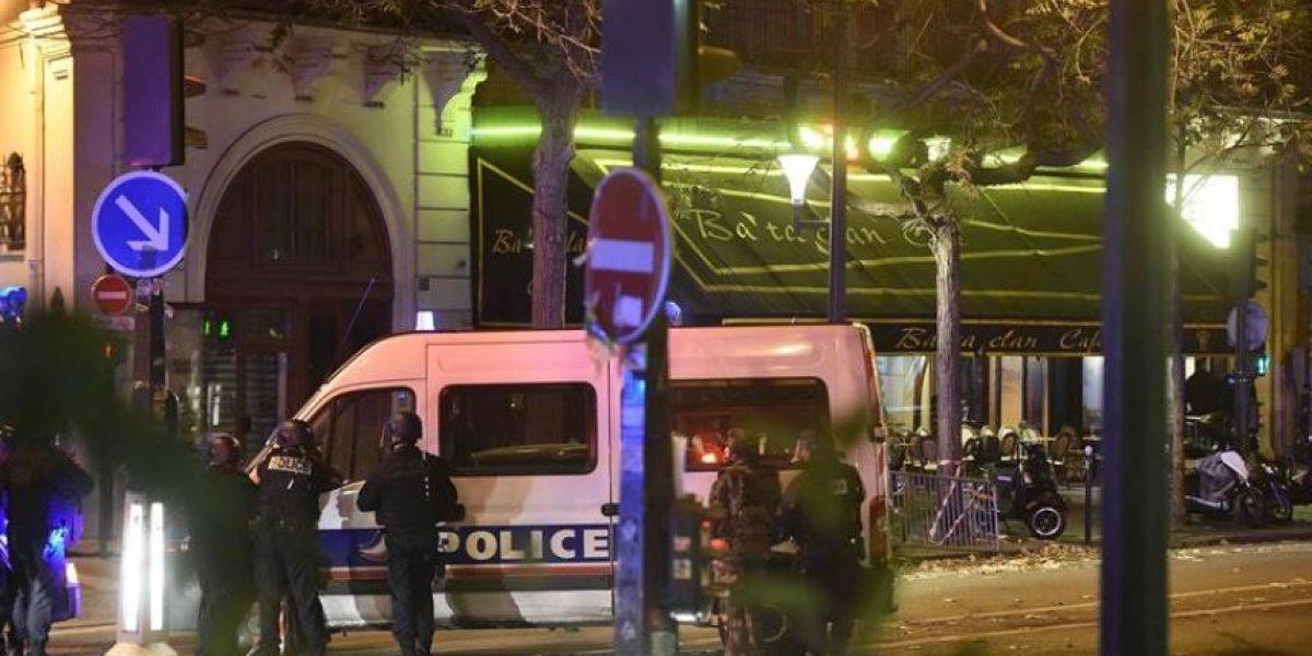 Tarud y atentados en Paris: Estado Islámico le declaró la guerra al mundo