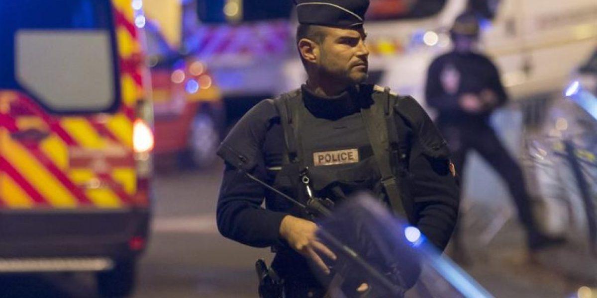 Arrestan en Alemania a presunto cómplice de atentados en París