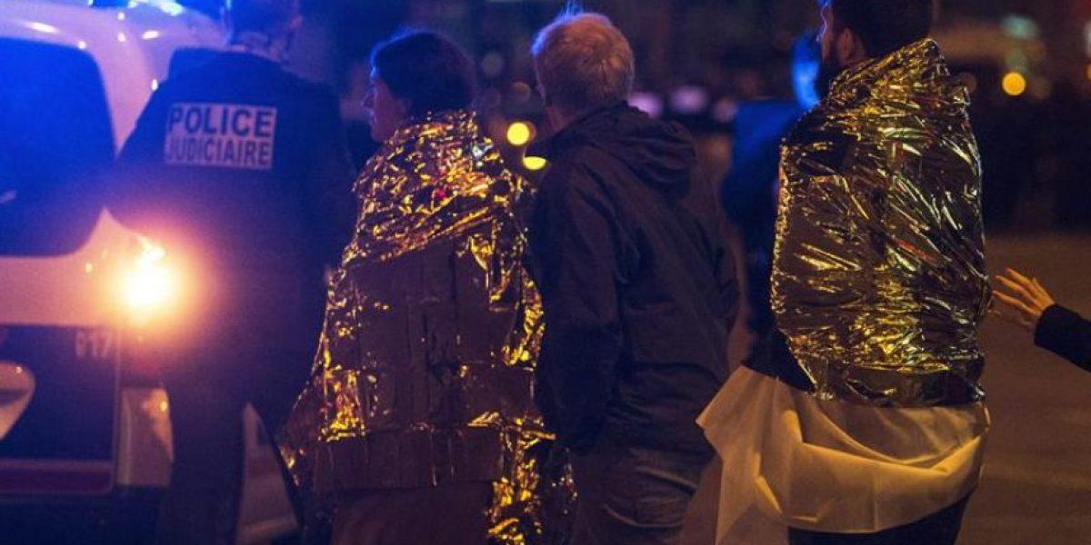 Embajador de Chile en Francia no reportó compatriotas afectados tras atentados