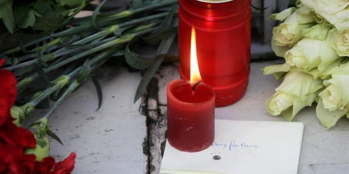 París: una ciudad fantasma un día después de la ola de atentados